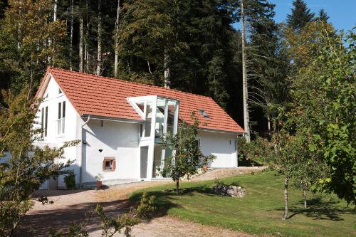 Das Ferienhaus Maison de l'Eau