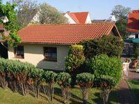 Ferienhaus Strandfloh in Wangerooge - kleines Detailbild