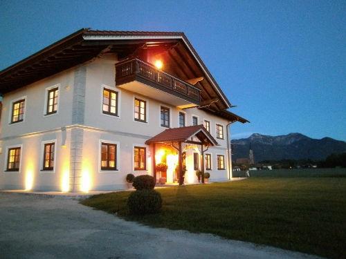 Zusatzbild Nr. 01 von Haus Lindlacher - Ferienwohnung Sissi