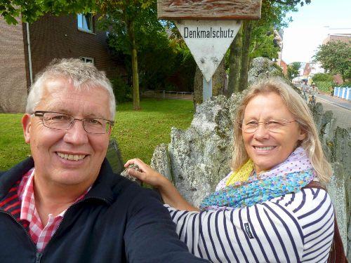 Günter & Hildegard Suhrenbrock
