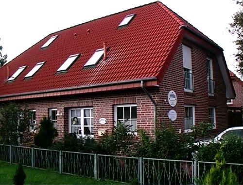Haus Lisa an der Franzosenschanze