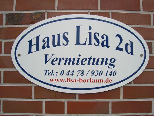 Zusatzbild Nr. 14 von Ferienhaus Lisa Borkum