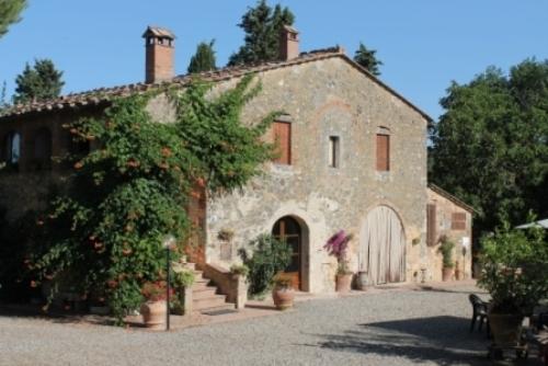Bauernhaus Saletta