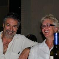 Vermieter: Massimo und Marion empfangen Sie