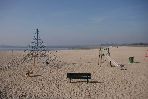Umgebung von Strandbungalow Lemmer