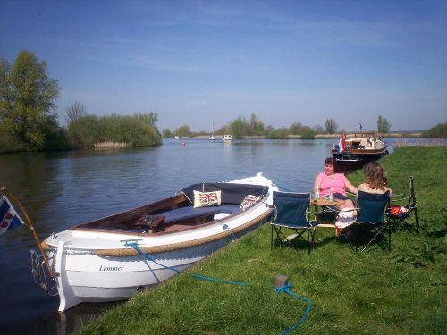 Boot mieten ohne Fahrschein