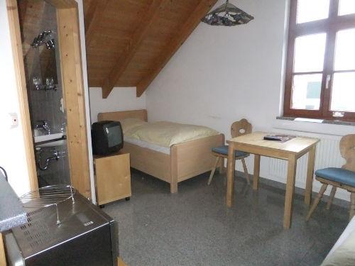Detailbild von Appartement Nr. 3