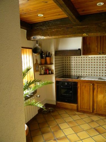 Stilechte Küche