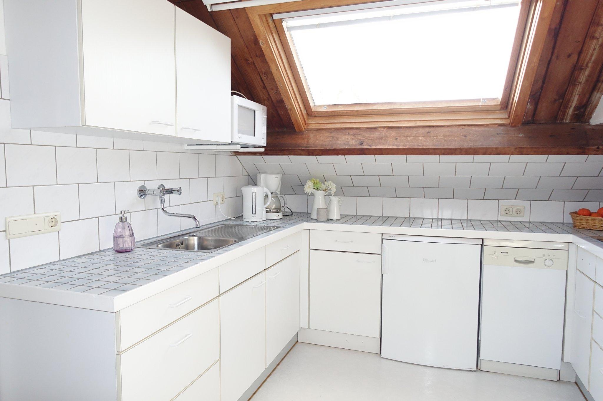 Die Küche von de Woldenborch