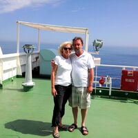 Vermieter: Gerhard und Gitta Elsing