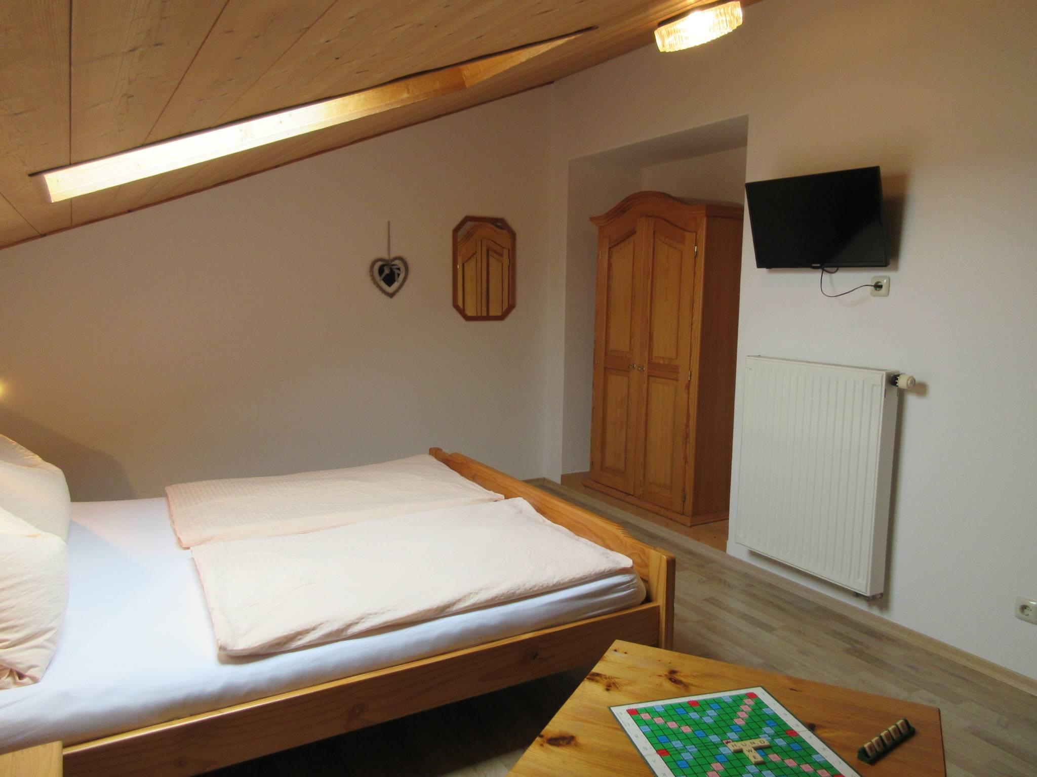 Teich am Gartenhaus