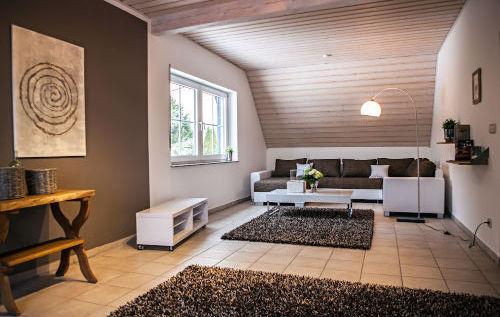 Detailbild von Garden Apartment