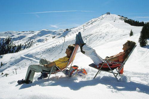 Winterurlaub Leogang-Saalfelden