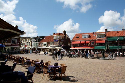 Zentrumplatz