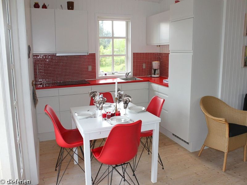 Küche Henriks Hus