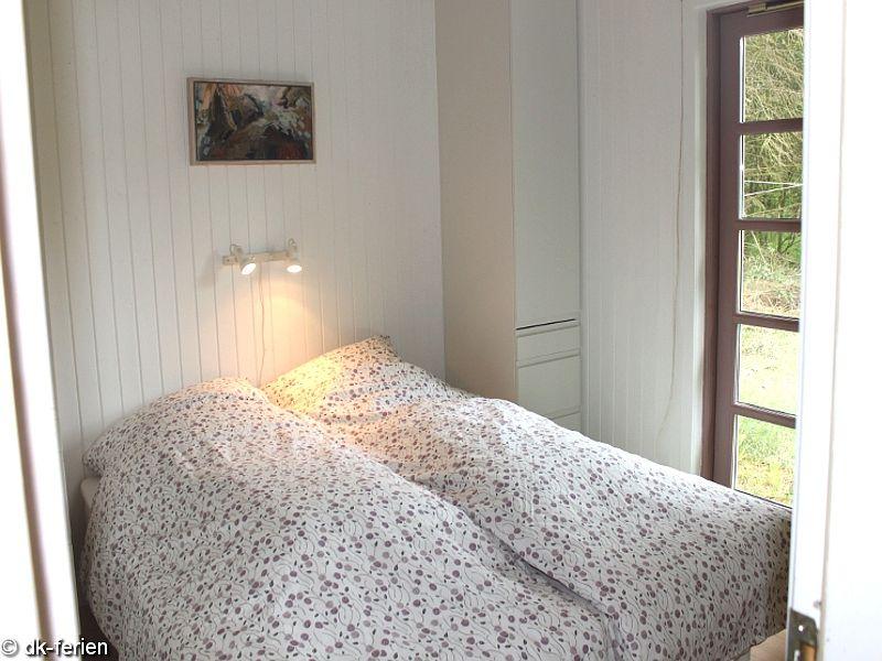 Schlafzimmer Henriks Hus