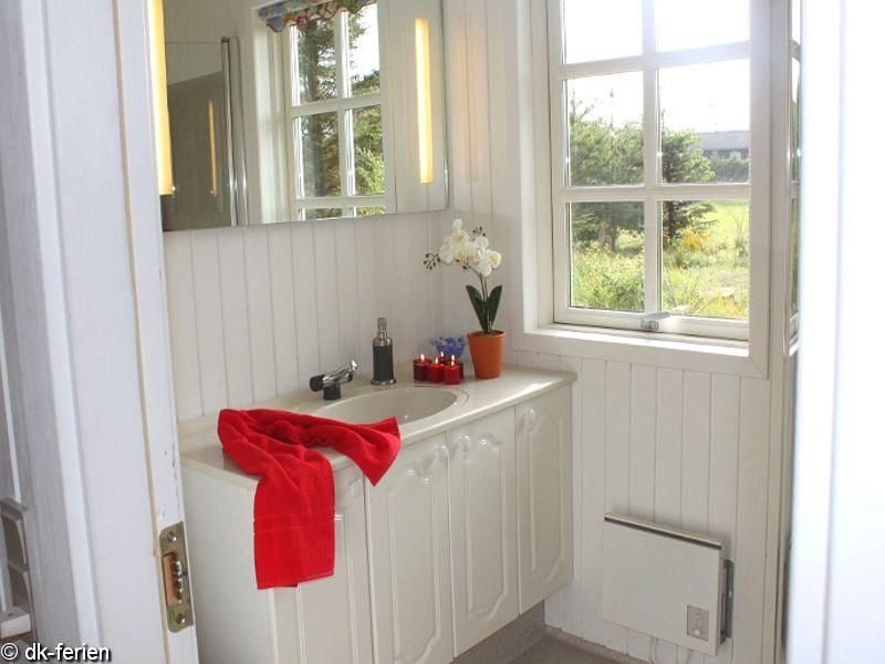 Badezimmer Henriks Hus
