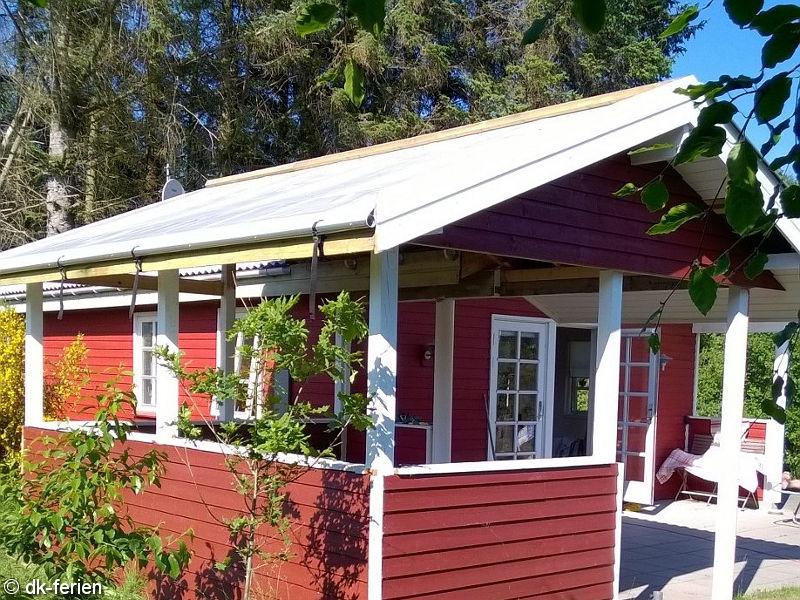 Terrasse Henriks Hus