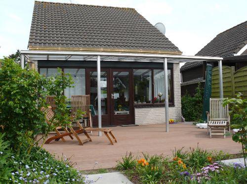 Detailbild von Ferienhaus Den Osse