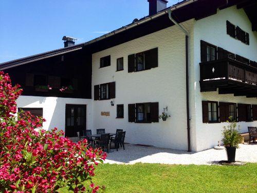 Forsthaus Reit im Winkl - Seegatterl
