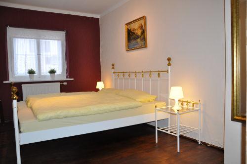 Forsthaus Reit im Winkl - Schlafzimmer 2