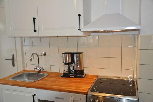 Forsthaus Reit im Winkl - Küche