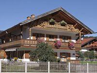 Ferienwohnung Alpenwelt 2 in Mittenwald - kleines Detailbild