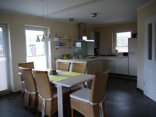 Küche mit Essplatz_Talisman
