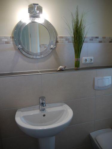Gäste-WC Talisman