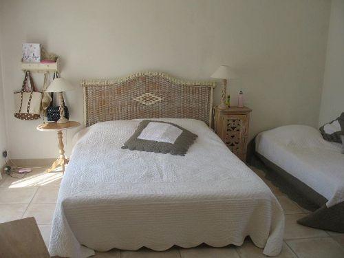 Beispiel: Schlafzimmer, alle mit Bad