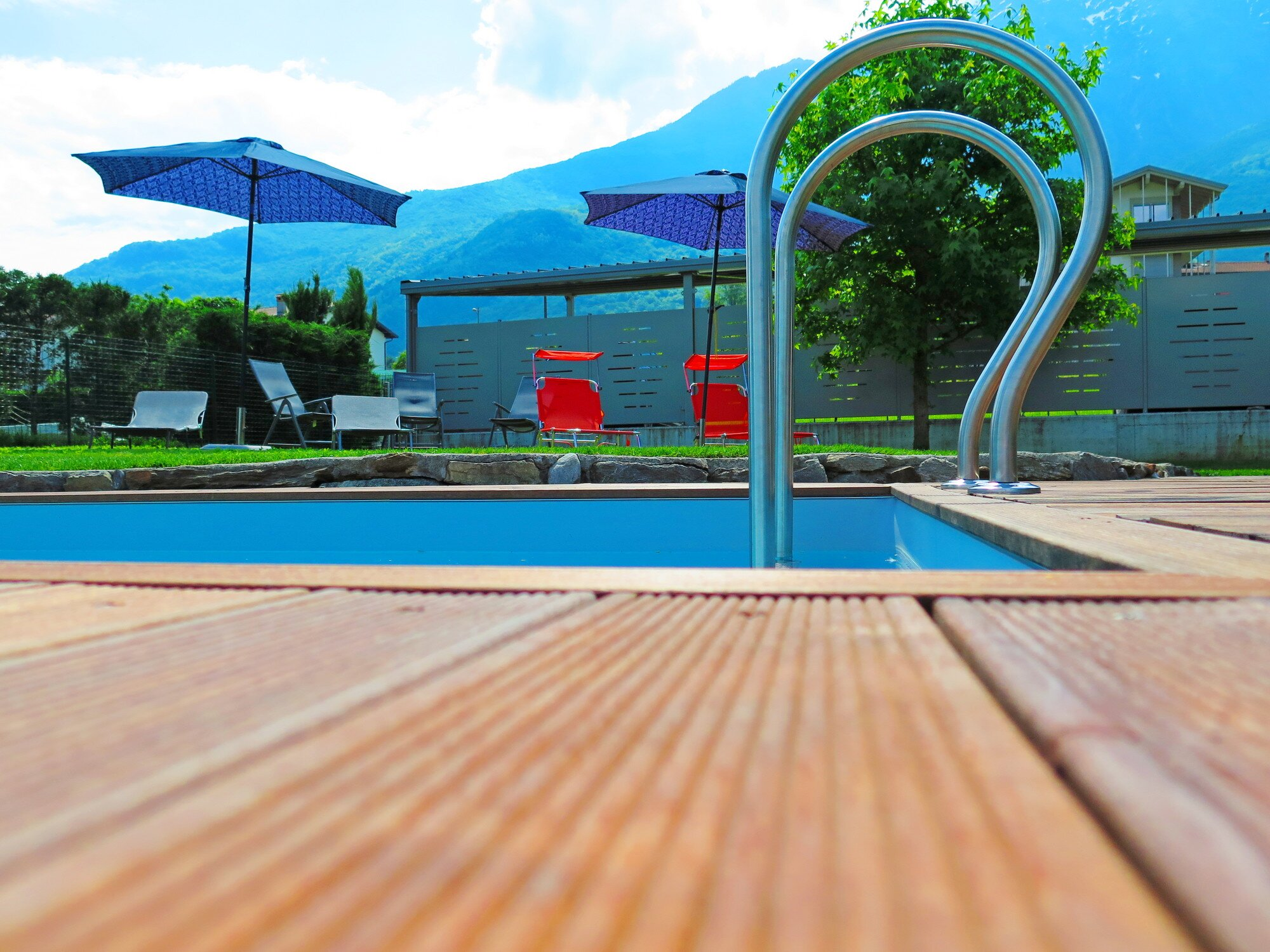 Badezimmer WHG im 1.Stock