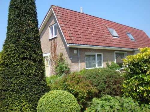 Vorseite Doppelhaus