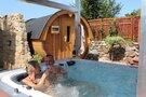 Bungalow Campingplatz Datteln  in Datteln - kleines Detailbild