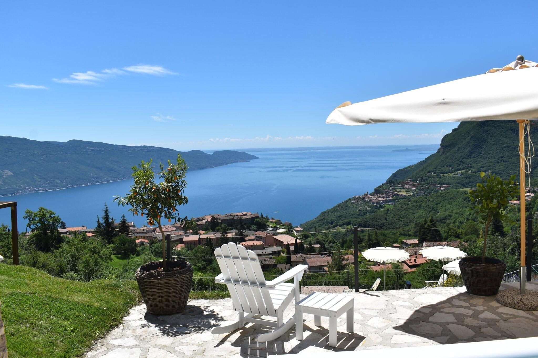 Umgebung von Ferienwohnung Il Mosto