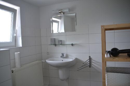 Hochwertige Sanitäreinrichtungen
