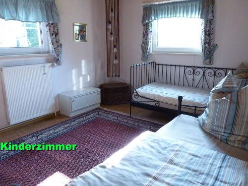 2. Schlafzimmer, Kinderzimmer