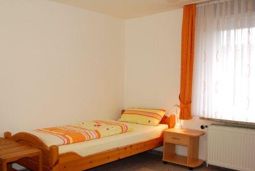 Einzelbett-Zustellbett für Schlafzimmer