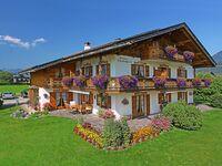 Gästehaus Christophorus - Bergkristall in Krün - kleines Detailbild