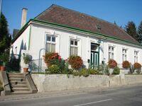 Hauerhof 99 - Apartment 2 in Klosterneuburg-Kritzendorf - kleines Detailbild