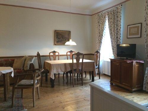Apartment°2 , Schlafzimmer