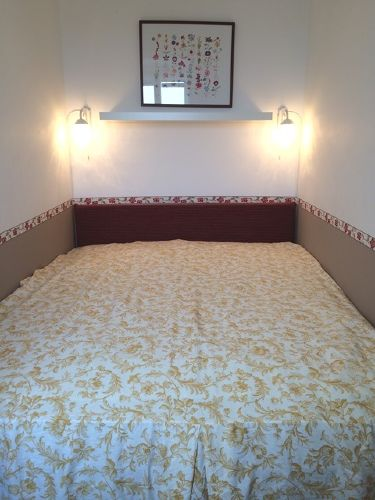 Apartment°3, Badezimmer/WC