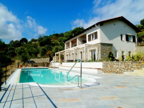 Villa Morghe