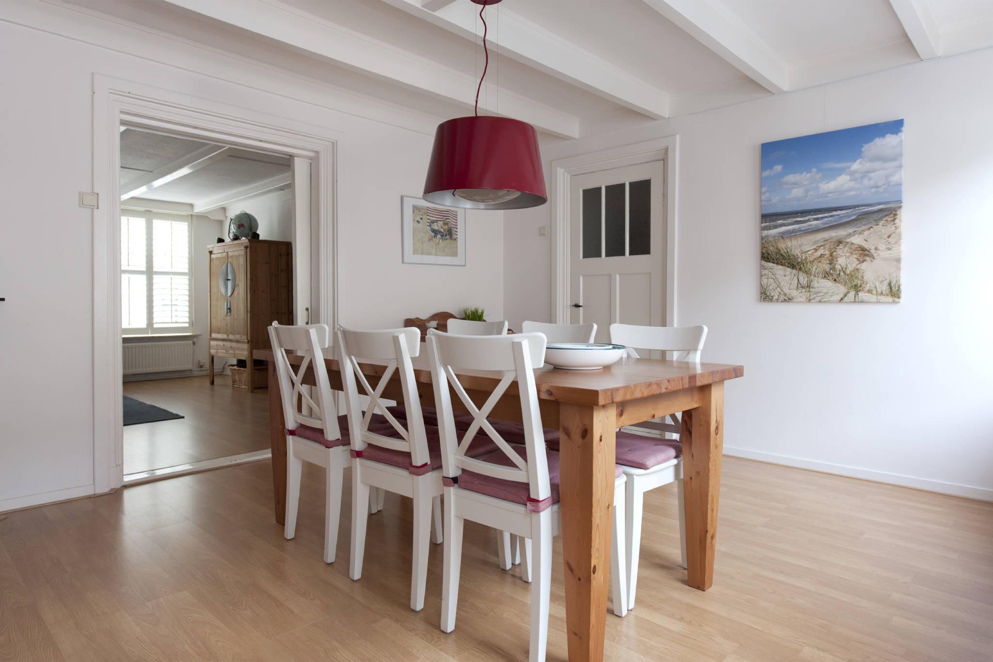 Zusatzbild Nr. 04 von Ferienhaus De Blauwe Pannen