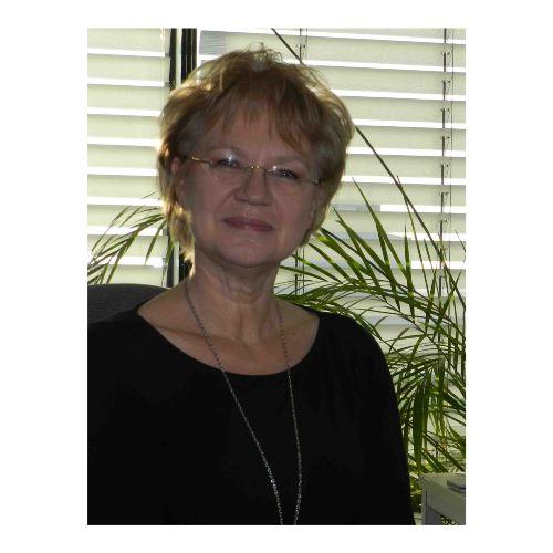 Ihre Vermieterin Frau Christiane Böttcher stellt sich vor