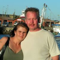 Vermieter: Ihre Ansprechpartner Anne und Jörg