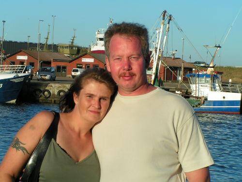 Ihre Ansprechpartner Anne und J�rg