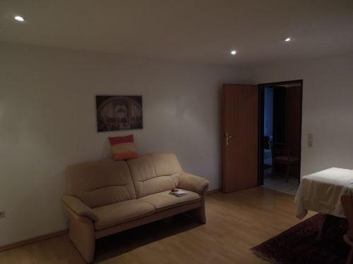 Zusatzbild Nr. 04 von Angelas Apartment
