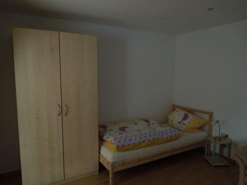 Zusatzbild Nr. 05 von Angelas Apartment