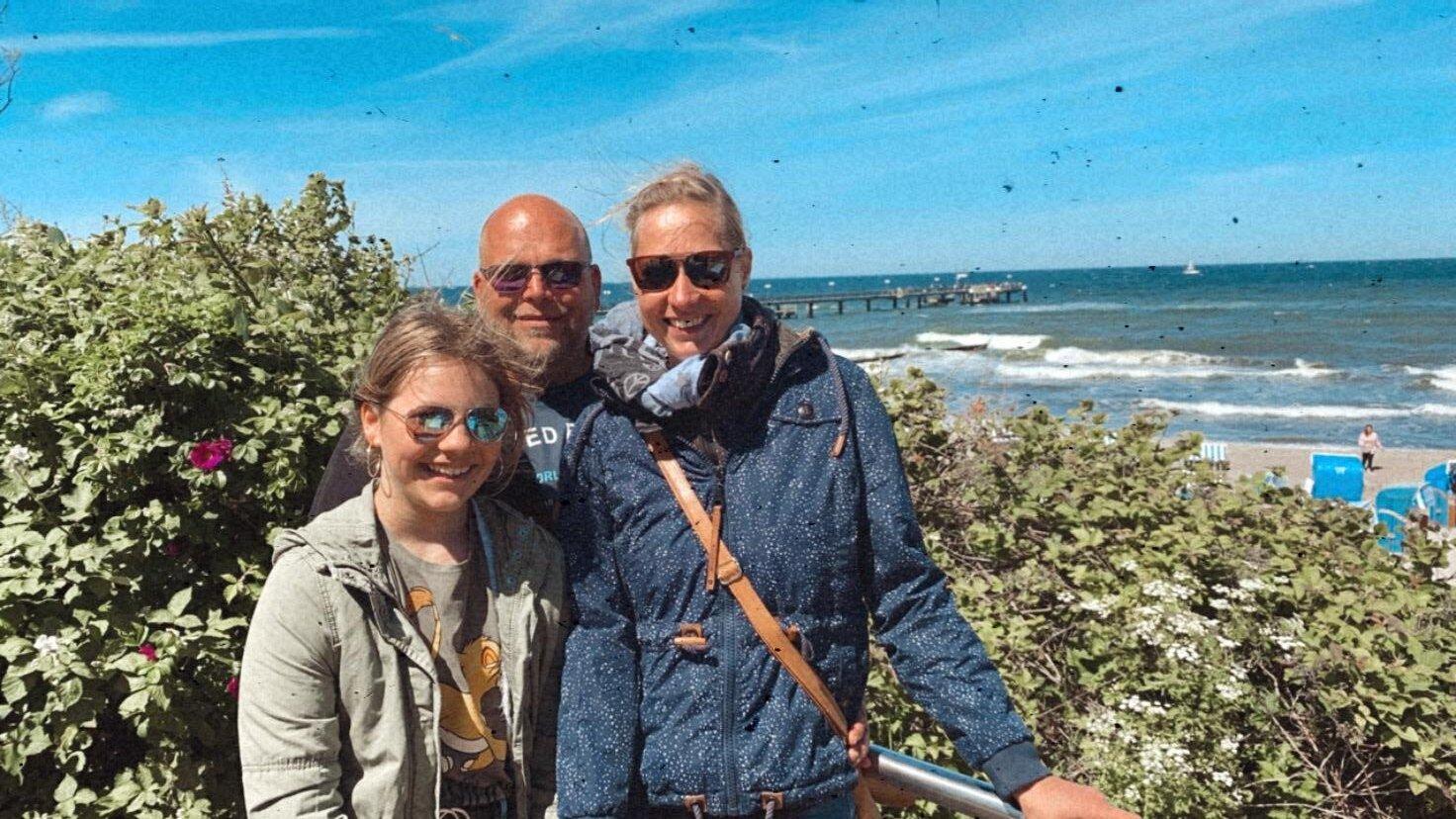 Familie Altenburg