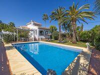 Ferienhaus Deluxe Villa Santa Maria in Denia - kleines Detailbild